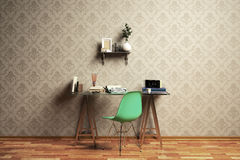 Interieur Stock Photos