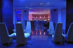 Interior 10 do hotel Fotos de Stock Royalty Free