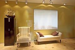 Interior Royalty Free Stock Image