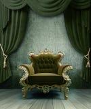 Interior Foto de archivo libre de regalías