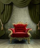 Interior Imagem de Stock Royalty Free