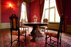 Interior Royalty Free Stock Photo