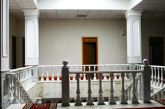 Interior Royalty Free Stock Photography