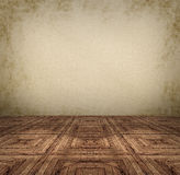 Interior. Wood textured backgrounds in a room interior Royalty Free Stock Images