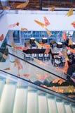 Interior imágenes de archivo libres de regalías