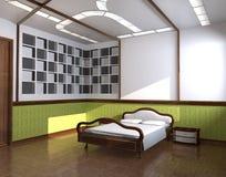 Interior Imagens de Stock Royalty Free
