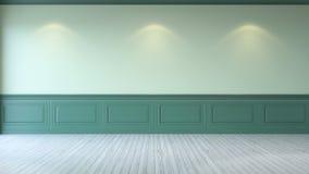interior 12 Arkivbild