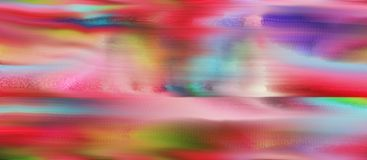 Abstract. Art. Painting. Graphic. Abstraction. Picture Royalty Free Stock Images