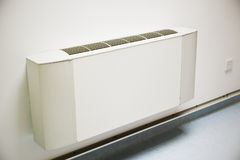 Interior air-conditioner Royalty Free Stock Image