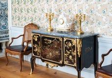 Interior antigo Imagens de Stock Royalty Free