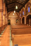 Interior architecture of Old South Church, Boston, Mass, 2015 Stock Image