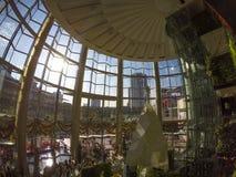 Interior Architecture Stock Photo