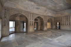 Interior of Baby Taj Stock Photo