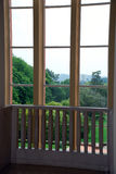 Interior Balcony Royalty Free Stock Photos