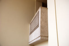 Interior Balcony Royalty Free Stock Images