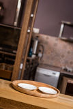Interior of bar Royalty Free Stock Images