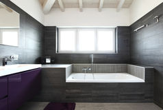 interior, bathroom stock images