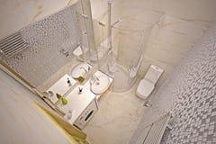 Interior of bathroom Stock Photography