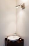 Interior, bathroom Stock Photography