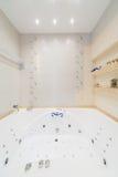 Interior of a bathroom Royalty Free Stock Photos