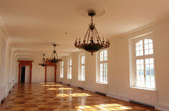 Interior of Biebrich Palace Royalty Free Stock Photo