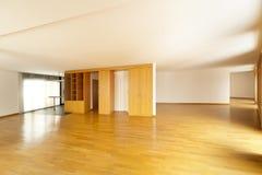 Interior, big hall Royalty Free Stock Photo