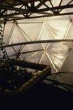 Interior of Biodome in Aspen, Colorado Royalty Free Stock Photos