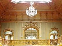 Interior bonito Fotografia de Stock