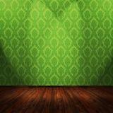 Interior bonito Imagem de Stock