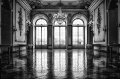 Interior of Building Royalty Free Stock Images