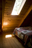 Interior of Cabin Royalty Free Stock Images