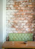 Interior Cafe royalty free stock photography
