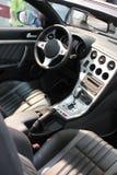 Interior car Stock Images