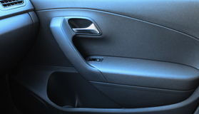 Interior car Stock Photography