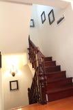 Interior casero Imágenes de archivo libres de regalías
