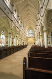 Cathedral of Saint John The Baptist, Charleston, SC Royalty Free Stock Photo