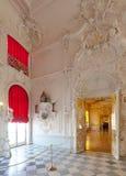 Interior of Catherine Palace Stock Image