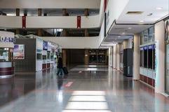 Yalova City Bus Terminal - Turkey Stock Photography