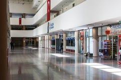 Yalova City Bus Terminal - Turkey Stock Photos