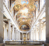Interior Chateau of Versailles, Versailles, France Stock Photography