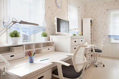 Interior of children's room Royalty Free Stock Images