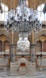 Interior of Chowmahalla Palace Royalty Free Stock Photos