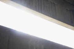 Interior cinzento velho abstrato Fotografia de Stock