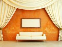 Interior - clásico y moderno