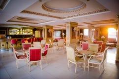 Interior clásico Foto de archivo