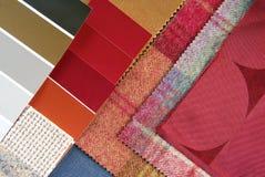 Interior color design Royalty Free Stock Image