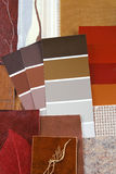 Interior color Royalty Free Stock Image
