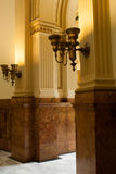 Interior of the Colorado State Capital Building Royalty Free Stock Image