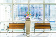 An interior company Royalty Free Stock Images