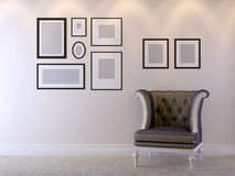 Free Interior Composition Stock Photography - 13515092